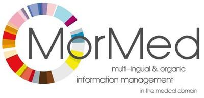 MorMed logo